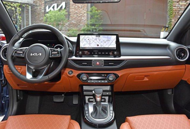 Kia Cerato 2021 ra mắt tại Hàn Quốc - nâng cấp công nghệ, chờ ngày về Việt Nam - Ảnh 8.