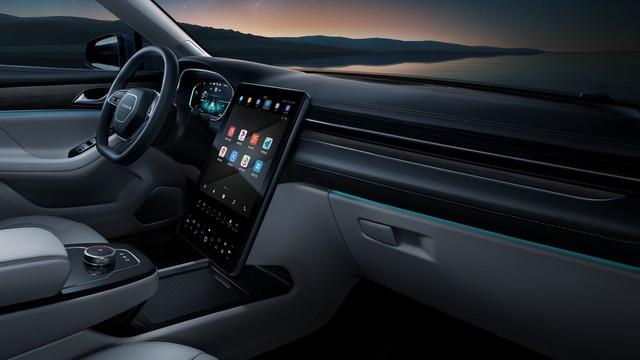 Trong khi Xiaomi mới vẽ kế hoạch, Huawei đã nhanh chân ra mắt ô tô điện đầu tiên - Ảnh 6.