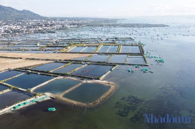 Khu đô thị ven Vịnh Cam Ranh sẽ phát triển du lịch nghỉ dưỡng đạt chuẩn quốc tế - Ảnh 2.