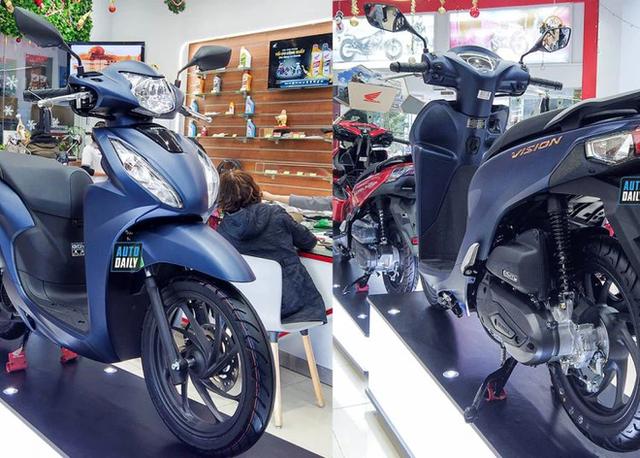 Giá xe Honda SH tiếp tục tăng phi mã, chạm mốc 126 triệu đồng - Ảnh 2.
