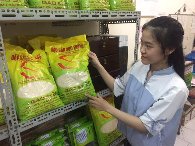 Bộ Công Thương nói gì về nguy cơ bị mất thương hiệu gạo ST25 tại Mỹ? - Ảnh 1.