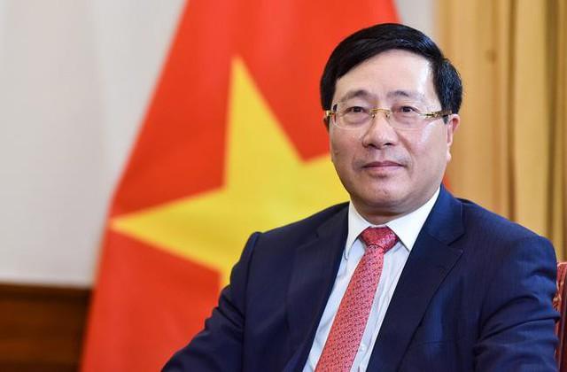 Phân công công tác của Thủ tướng Phạm Minh Chính và các Phó Thủ tướng  - Ảnh 3.