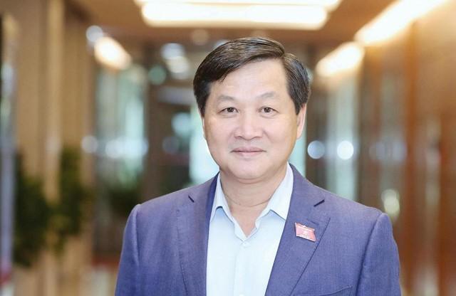 Phân công công tác của Thủ tướng Phạm Minh Chính và các Phó Thủ tướng  - Ảnh 4.