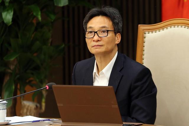 Phân công công tác của Thủ tướng Phạm Minh Chính và các Phó Thủ tướng  - Ảnh 5.