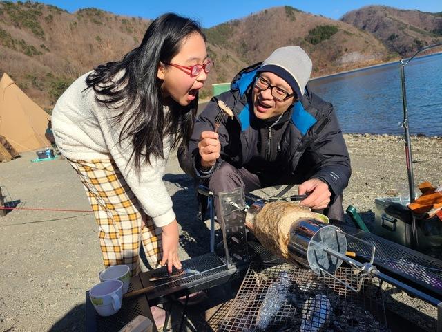 Cuộc sống đầy thú vị qua lăng kính của nhà đầu tư mạo hiểm người Việt tại Nhật Bản: Ít nhất 1 lần/ tháng, 4 thành viên sẽ xách đồ đi phượt - Ảnh 6.