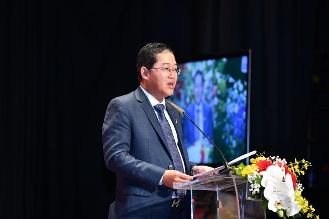ĐHCĐ HDBank: Lên kế hoạch lợi nhuận hơn 7.200 tỷ đồng trong năm nay, trả cổ tức tỷ lệ 25% - Ảnh 3.