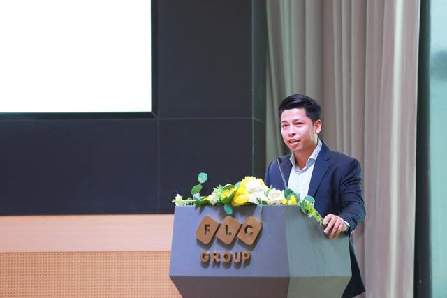 FLC Vietnam Masters 2021: Câu chuyện của bạn làm nên lịch sử của chúng ta - Ảnh 1.
