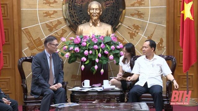 Danh tính bí ẩn của Tập đoàn Mỹ xin đầu tư 38 tỷ USD vào 3 siêu dự án điện khí tại Việt Nam - Ảnh 2.