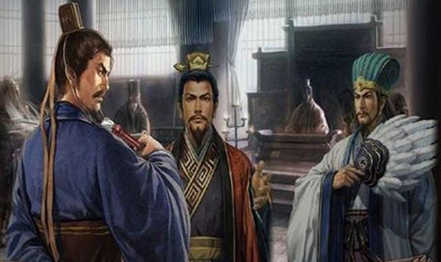Nhân tài Thục Hán khiến Gia Cát Lượng phải thừa nhận giỏi hơn mình, Lưu Bị mất đi người này đồng nghĩa với việc nước Thục về cơ bản đã không thể cứu vãn - Ảnh 1.