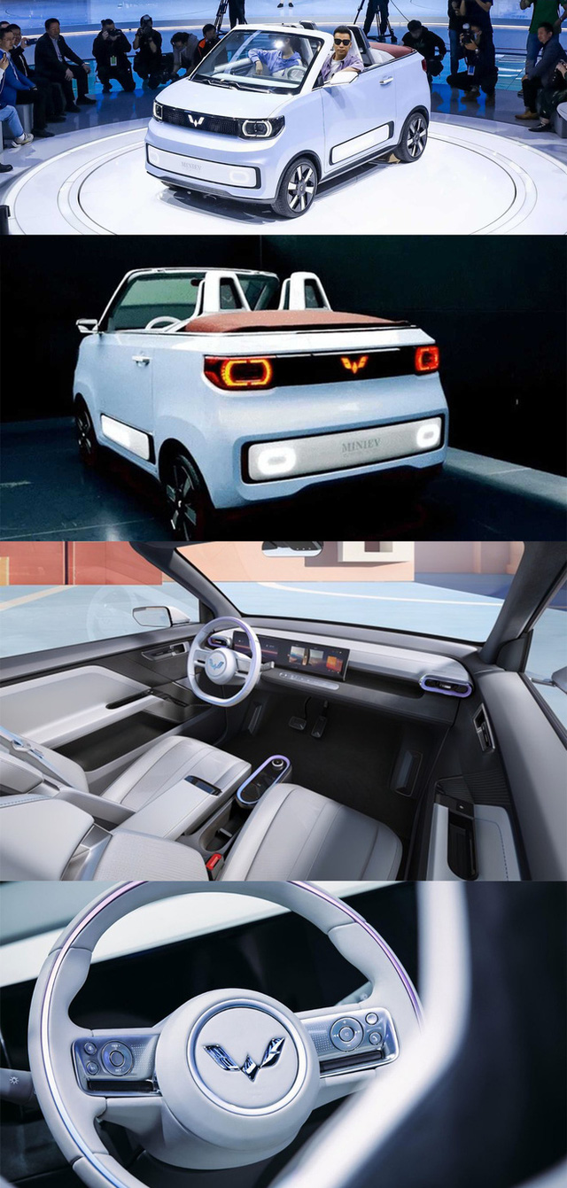 Khám phá chiếc xe điện có giá chỉ như xe SH, vượt Tesla Model trở thành mẫu bán chạy nhất thế giới - Ảnh 1.
