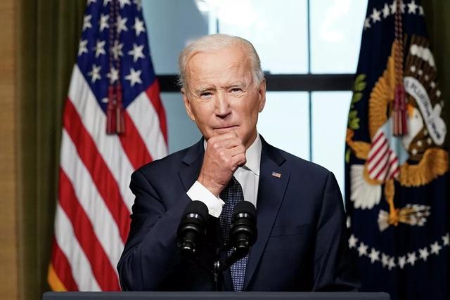 Phát ngôn viên Nhà Trắng tiết lộ về thời gian rảnh rỗi của ông Biden - Ảnh 1.