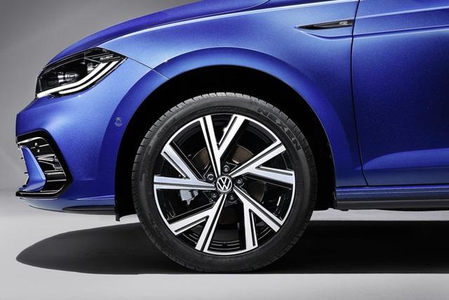 Ra mắt Volkswagen Polo 2021: Sang lên nhiều lần, chờ về Việt Nam cứu vãn doanh số - Ảnh 6.