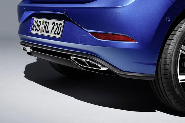 Ra mắt Volkswagen Polo 2021: Sang lên nhiều lần, chờ về Việt Nam cứu vãn doanh số - Ảnh 8.