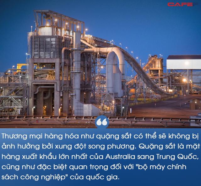 Căng thẳng Australia với Trung Quốc leo thang, chuyên gia nói gì về cơ hội giao thương mới của Việt Nam? - Ảnh 3.