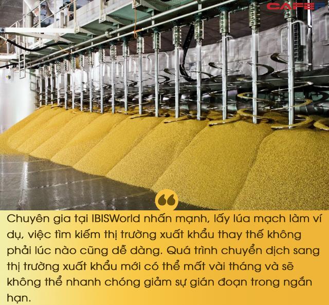 Căng thẳng Australia với Trung Quốc leo thang, chuyên gia nói gì về cơ hội giao thương mới của Việt Nam? - Ảnh 1.