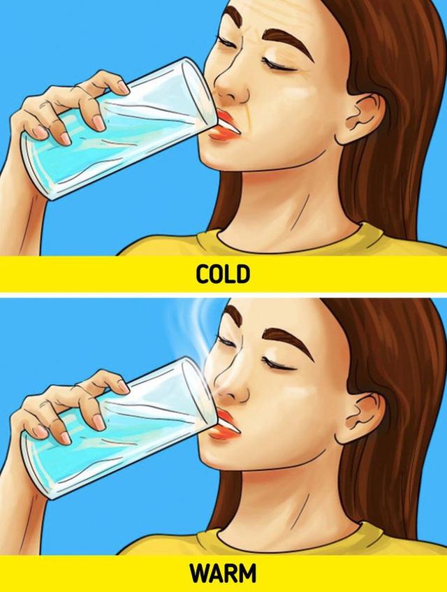 Vì sao người có thói quen uống nước ấm trẻ và khỏe hơn tuổi: Đó là nhờ 7 lợi ích vô giá - Ảnh 1.