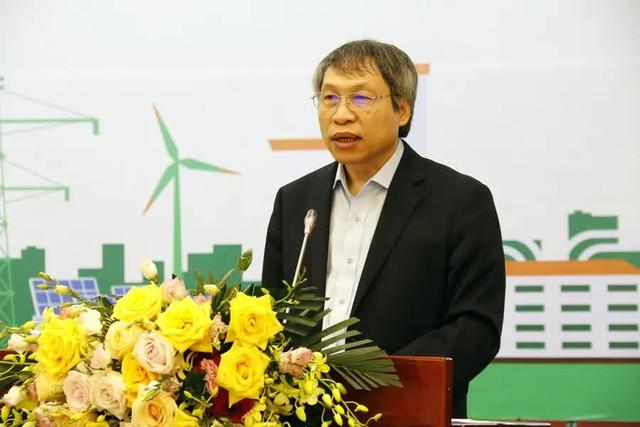 Gỡ chính sách để lái nguồn vốn nước ngoài vào năng lượng tái tạo - Ảnh 1.