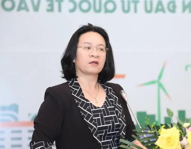 Gỡ chính sách để lái nguồn vốn nước ngoài vào năng lượng tái tạo - Ảnh 2.