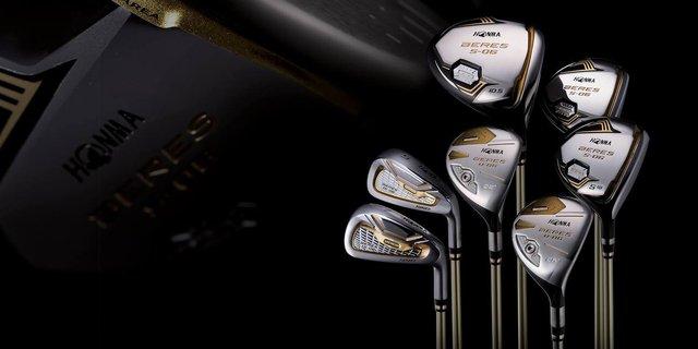 5 bộ gậy golf cực sang dành cho giới thượng lưu, loại đắt nhất giá gần 400 triệu đồng, hơn cả mức lương cả năm của người khác - Ảnh 5.