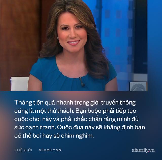 Cô gái gốc Việt chiếm lĩnh truyền hình trên đất Mỹ, ghi nhiều dấu ấn khiến ai cũng nể phục, nhất là niềm tự hào dân tộc dạt dào - Ảnh 9.