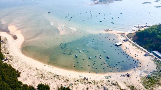 Phú Yên có thêm hai dự án nghỉ dưỡng quy mô 37ha tại thị xã Xuân Cầu - Ảnh 2.