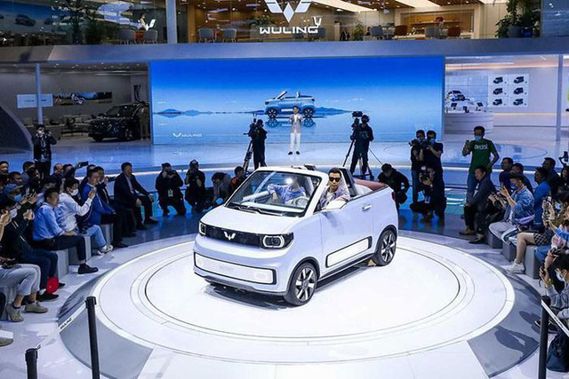 Vì sao chiếc xe điện giá ngang Honda SH này đang khiến cả thế giới phải sửng sốt? - Ảnh 3.