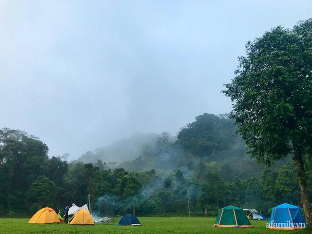 Dân trong nghề đưa ra list đồ cần chuẩn bị và chỉ ra lỗi mua sắm lớn nhất của những người lần đầu trải nghiệm camping - Ảnh 2.