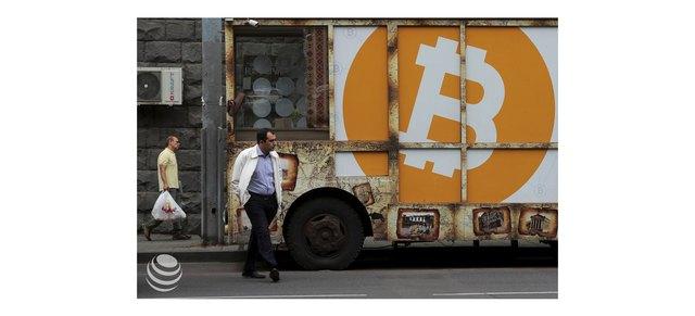 """Bitcoin: Cuộc chơi của những """"cá mập"""" thông minh - Ảnh 1."""