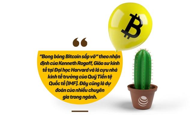 """Bitcoin: Cuộc chơi của những """"cá mập"""" thông minh - Ảnh 12."""