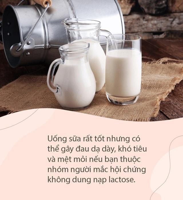Tủ lạnh mỗi nhà luôn ẩn nấp 5 món dễ gây đau dạ dày và hại tiêu hóa, thèm mấy cũng đừng ăn nhiều - Ảnh 4.