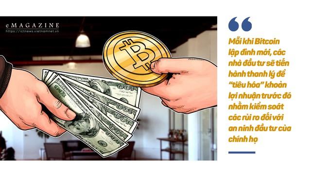 """Bitcoin: Cuộc chơi của những """"cá mập"""" thông minh - Ảnh 4."""