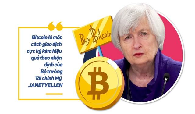 """Bitcoin: Cuộc chơi của những """"cá mập"""" thông minh - Ảnh 8."""