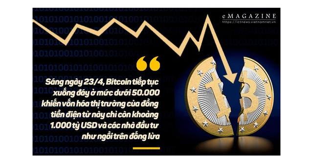 """Bitcoin: Cuộc chơi của những """"cá mập"""" thông minh - Ảnh 10."""