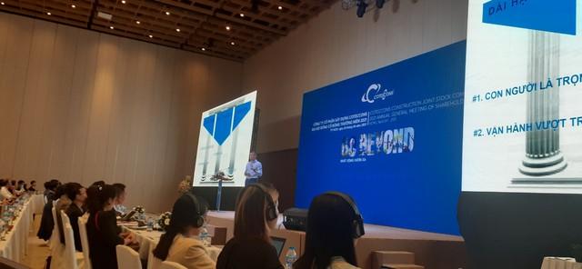 Ông lớn ngành xây dựng Coteccons lấn sân sang lĩnh vực năng lượng tái tạo, đầu tư hạ tầng hướng tới doanh thu 3 tỷ USD vào năm 2025 - Ảnh 1.