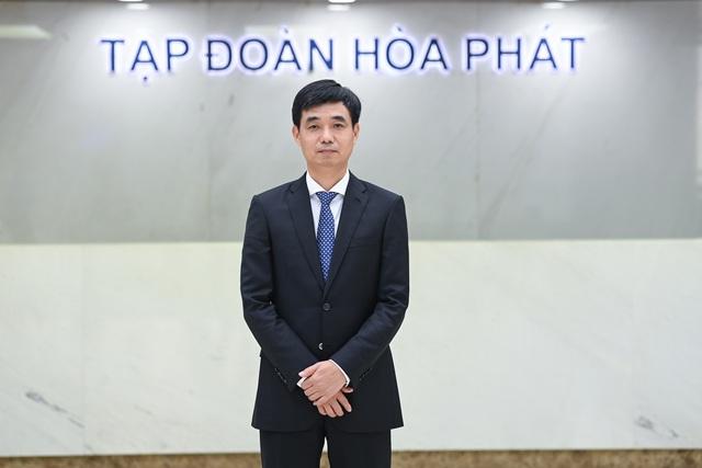 Ông Nguyễn Việt Thắng thay ông Trần Tuấn Dương làm Tổng giám đốc Hoà Phát: Thời điểm F2 chín muồi - Ảnh 1.