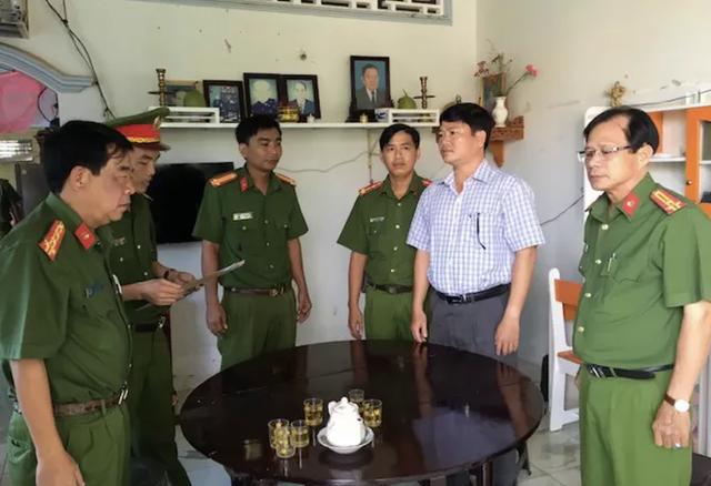 Sai phạm động trời của nguyên Chủ tịch UBND TP Trà Vinh  - Ảnh 2.