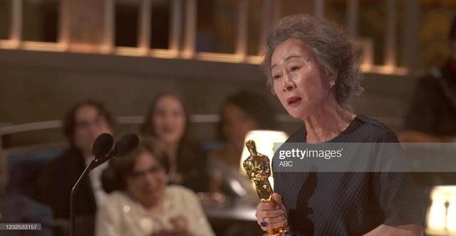 Nữ diễn viên châu Á có cuộc đời nhiều cay đắng, vừa làm nên lịch sử tại giải Oscar là ai? - Ảnh 1.