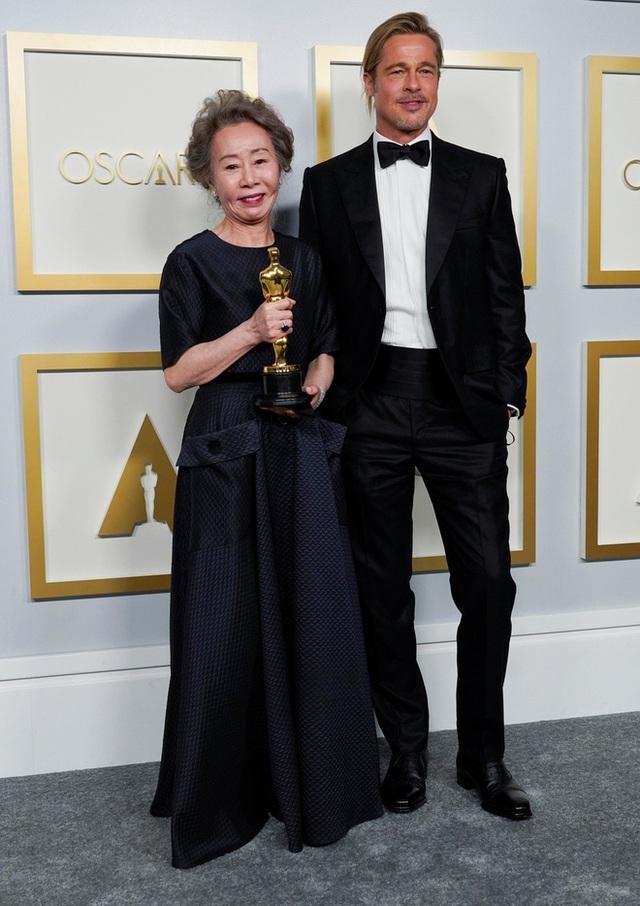 Nữ diễn viên châu Á có cuộc đời nhiều cay đắng, vừa làm nên lịch sử tại giải Oscar là ai? - Ảnh 2.