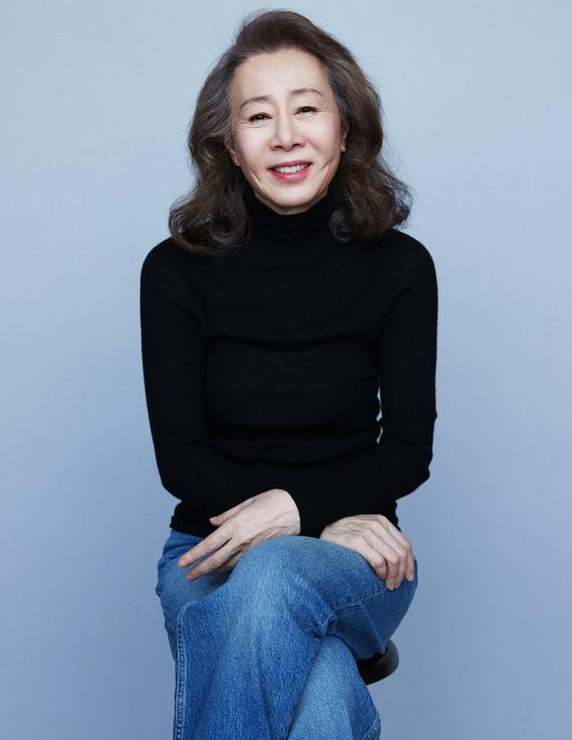 Nữ diễn viên châu Á có cuộc đời nhiều cay đắng, vừa làm nên lịch sử tại giải Oscar là ai? - Ảnh 3.