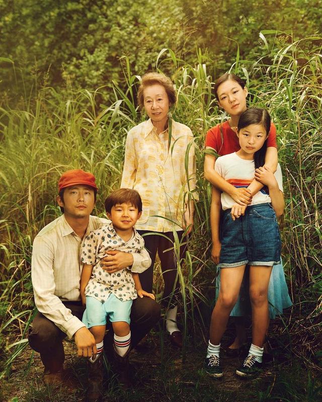 Nữ diễn viên châu Á có cuộc đời nhiều cay đắng, vừa làm nên lịch sử tại giải Oscar là ai? - Ảnh 4.
