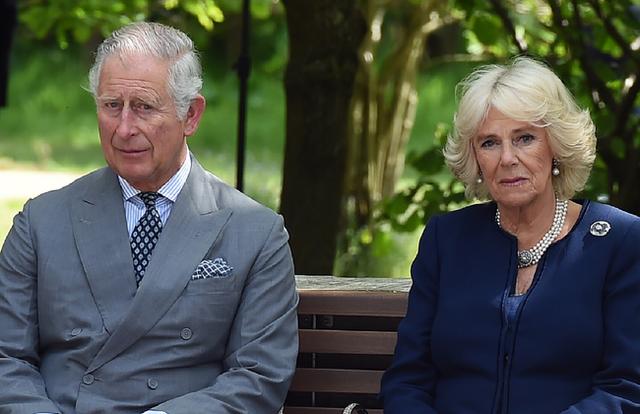 Thực hư thông tin Thái tử Charles ra ở riêng và chuẩn bị ly hôn với bà Camilla, kết thúc cuộc hôn nhân 16 năm - Ảnh 1.