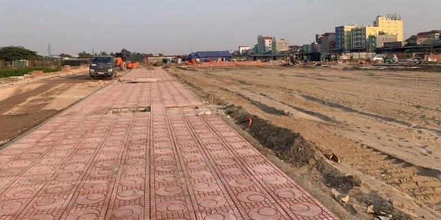 Bắc Ninh vào cuộc chấn chỉnh kinh doanh bát nháo tại khu nhà ở Mẫn Xá - Ảnh 1.