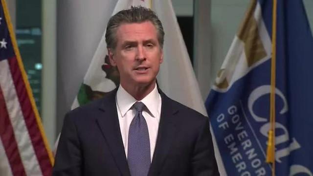 Mỹ: Bang California đứng trước cuộc bầu cử lịch sử - Ảnh 2.