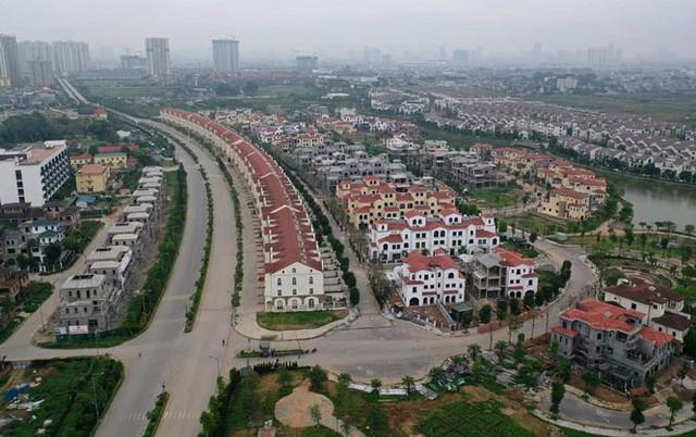 Hà Nội sẽ có thêm 8 quận: Liệu xảy ra cơn sốt đất mới? - Ảnh 2.