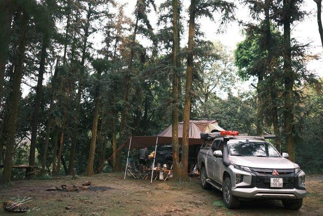 Các gia đình Hà Nội, Sài Gòn muốn đi camping trong phạm vi 300km thì đừng bỏ lỡ loạt địa điểm từ núi tới biển quá đẹp này, sẵn sàng cho kỳ nghỉ 30/4, 1/5 thật chill thôi nào! - Ảnh 1.