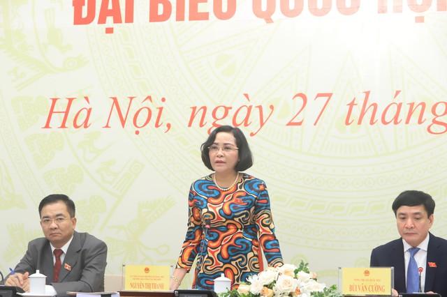 Bộ Công an trả lời về Giám đốc bệnh viện Bạch Mai Nguyễn Quang Tuấn  - Ảnh 1.