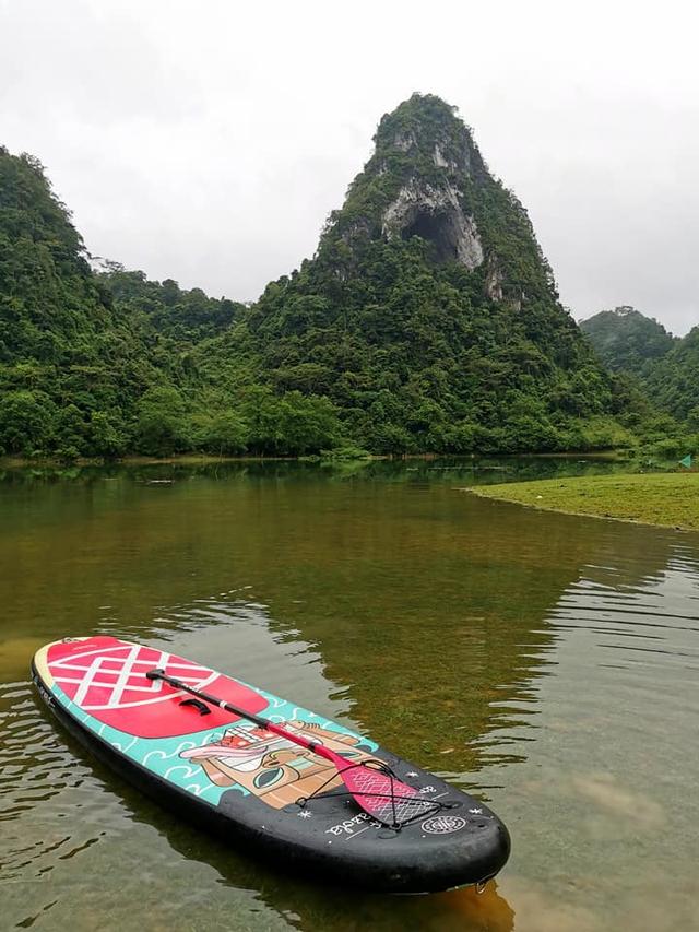 Các gia đình Hà Nội, Sài Gòn muốn đi camping trong phạm vi 300km thì đừng bỏ lỡ loạt địa điểm từ núi tới biển quá đẹp này, sẵn sàng cho kỳ nghỉ 30/4, 1/5 thật chill thôi nào! - Ảnh 11.