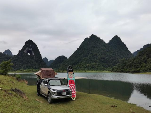 Các gia đình Hà Nội, Sài Gòn muốn đi camping trong phạm vi 300km thì đừng bỏ lỡ loạt địa điểm từ núi tới biển quá đẹp này, sẵn sàng cho kỳ nghỉ 30/4, 1/5 thật chill thôi nào! - Ảnh 12.