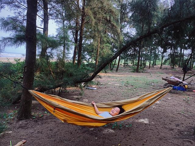 Các gia đình Hà Nội, Sài Gòn muốn đi camping trong phạm vi 300km thì đừng bỏ lỡ loạt địa điểm từ núi tới biển quá đẹp này, sẵn sàng cho kỳ nghỉ 30/4, 1/5 thật chill thôi nào! - Ảnh 15.