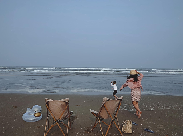 Các gia đình Hà Nội, Sài Gòn muốn đi camping trong phạm vi 300km thì đừng bỏ lỡ loạt địa điểm từ núi tới biển quá đẹp này, sẵn sàng cho kỳ nghỉ 30/4, 1/5 thật chill thôi nào! - Ảnh 17.